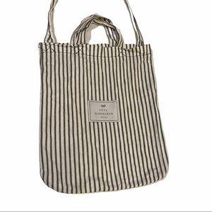 Anya Hindmarch dust bag